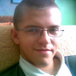 krystian, Age 33